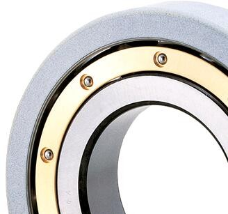 SKF insocoat NU 218 ECM/C3VL0241 Current-Insulated Bearings