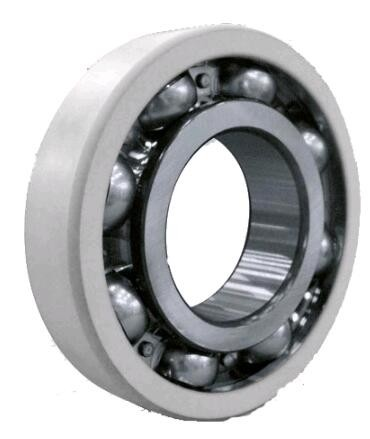SKF insocoat NU 1015 M/C3VL0241 Electrically Insulated Bearings