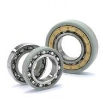 SKF insocoat NU 311 ECM/C3VL0241 Current-Insulated Bearings