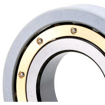 SKF insocoat NU 215 ECM/C3VL0241 Current-Insulated Bearings