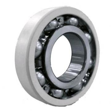 SKF insocoat NU 217 ECM/C3VL0241 Insulation on the outer ring Bearings