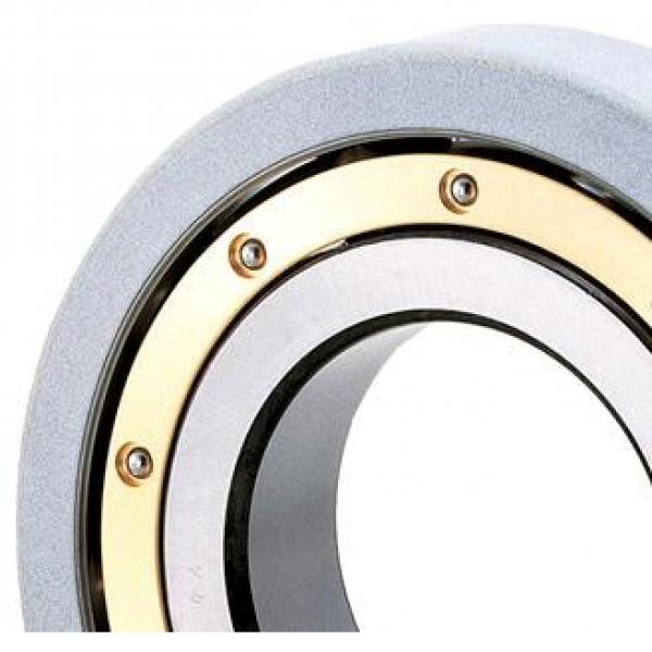 SKF insocoat NU 218 ECM/C3VL0241 Current-Insulated Bearings #1 image