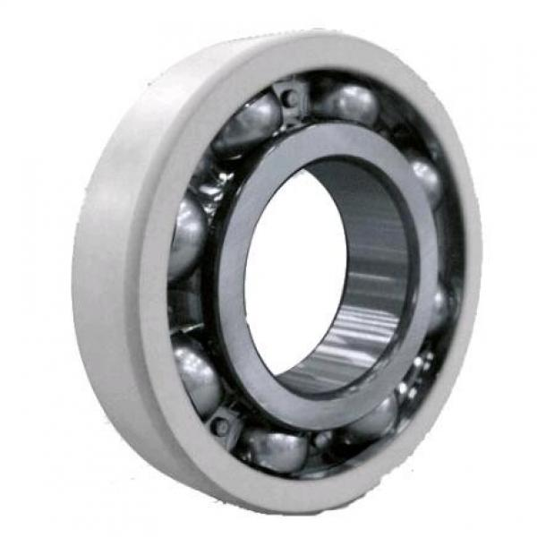 SKF insocoat NU 312 ECM/C3VL0241 Insulation on the outer ring Bearings #1 image